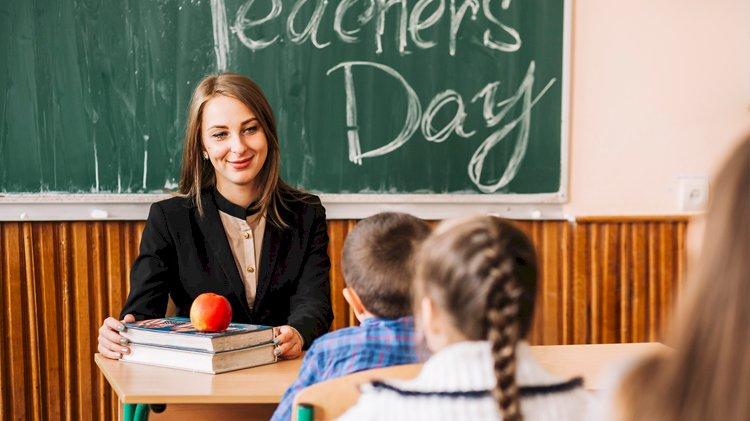 Children's & Teacher's Day in Brazil